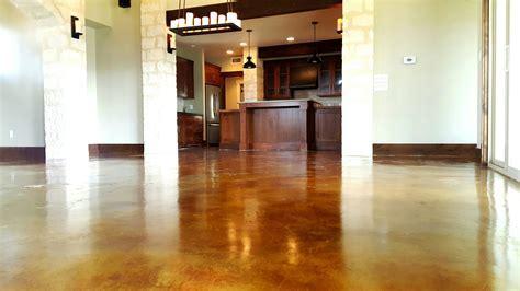 Concrete Flooring   Staining, Pros & Cons   HomeAdvisor