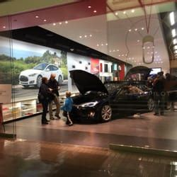 Tesla Northpark Tesla Motors Northpark Car Dealers Dallas