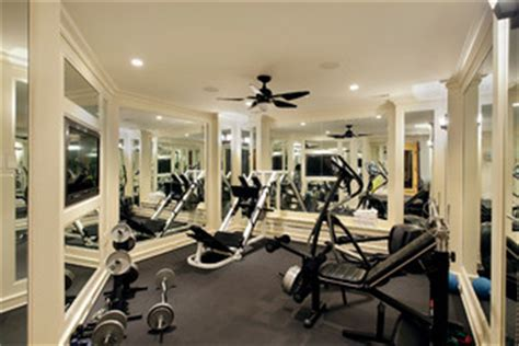 home gym lighting design toning up the lighting in your home gym pegasus lighting