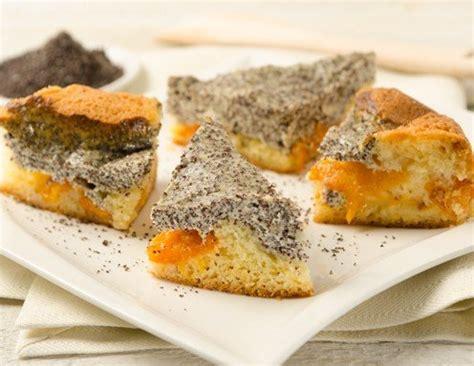 Marillen Mohn Kuchen Rezept Ichkoche At