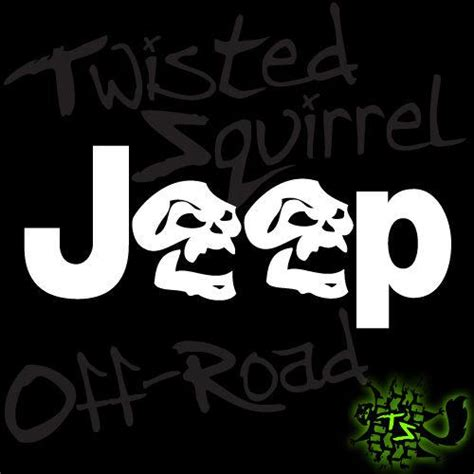 Jeep Decals For Sale Find Jeep Emblem Decals 2pk Tj Wrangler Rubicon Skulls