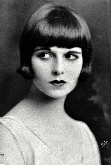 louise brooks haircut physical beauty images louise brooks hd wallpaper and