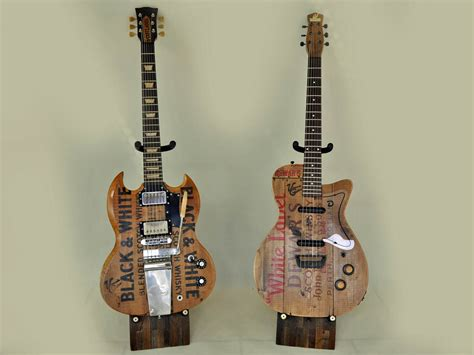 Veranda Transmission Guitarstand Veranda Guitars