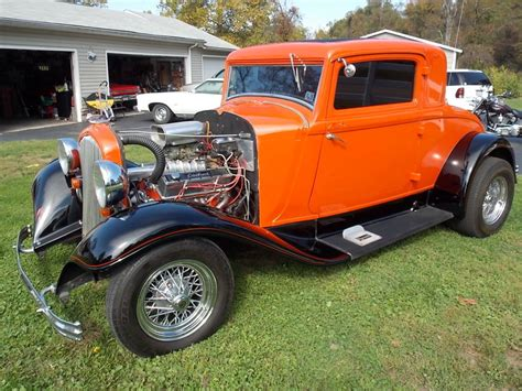 1932 plymouth for sale 1932 plymouth pb coupe for sale in lemont furnace
