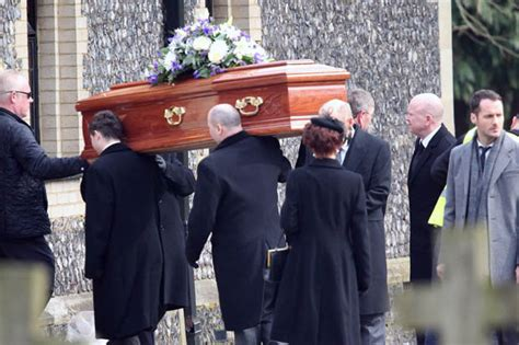 eastenders spoiler nick cotton is finally buried but