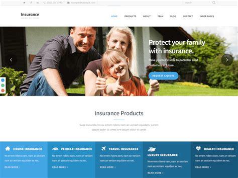 theme wordpress insurance 15 best insurance wordpress themes 2018 theme junkie