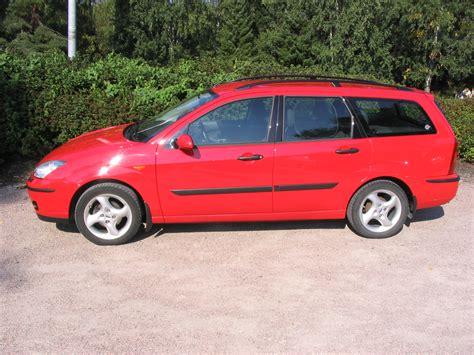 ford focus 2002 2002 ford focus se sport wagon