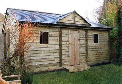 secure timber workshops custom built garden rooms cabins  timber buildings