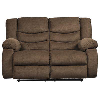 reclining loveseats sofas youll love   wayfair