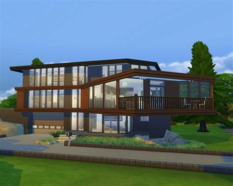 cullens house mod the sims cullen house