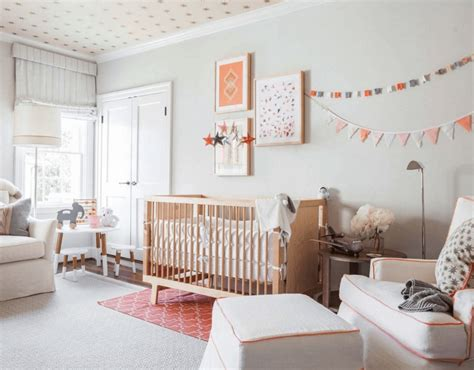 Modern Nursery Decor Modern Nursery Ideas To Create A Stylish Retreat
