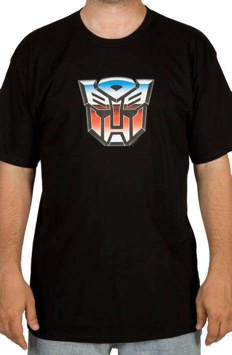 Tshirt Transformer Autobots 5 26 awesome transformers autobots t shirts teemato