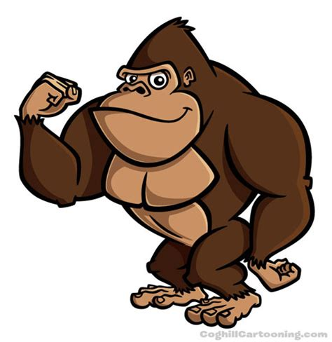 clipart animate ape animated clipart clipart suggest