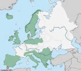 Europe Physical Map Quiz by Test Your Geography Knowledge Europe Peninsulas Islands