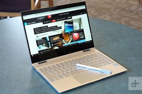 Hp Samsung X by Samsung Notebook 9 Pen Vs Hp Spectre X360 Digital Trends
