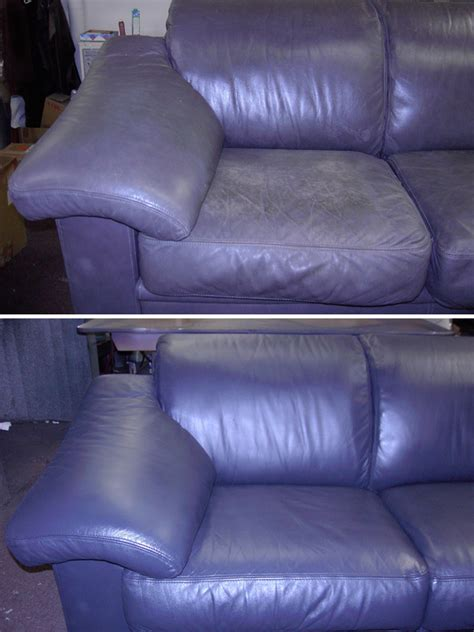 how to refinish leather couch refinish leather sofa st louis leather repair louis mo