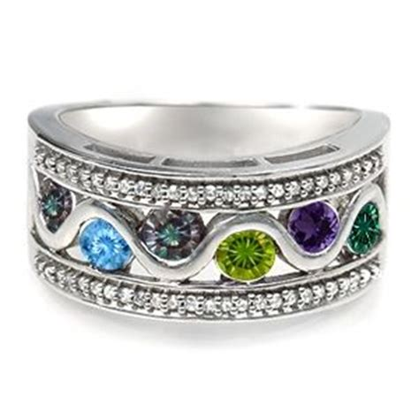 44 best images about family ring ring ideas on