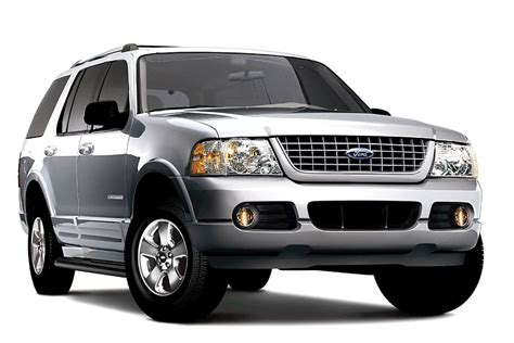 ford explorer 2005 2005 ford explorer overview cars