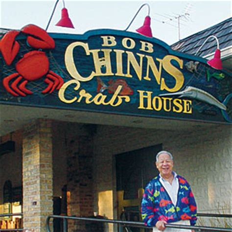 Bob Chinn S Crab House Wheeling Il Coastal Living