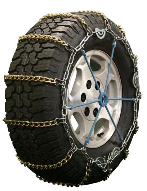 light truck tire chains light truck twisted square link alloy cam snow tire