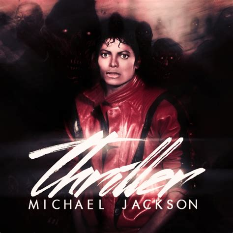 michael jackson thriller album biography michael jackson thriller fan album art miscellaneous