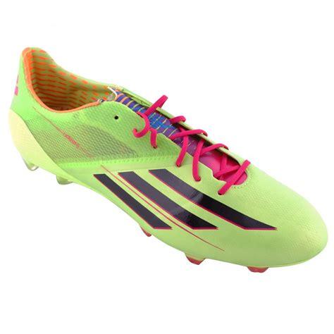 adidas f50 adizero adidas f50 adizero trx fg firm ground football boots solar