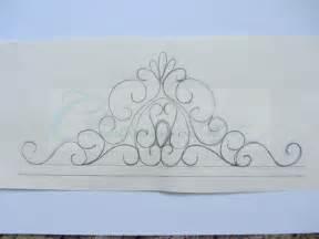 tiara template for cake mayra s spot fondant tiara template