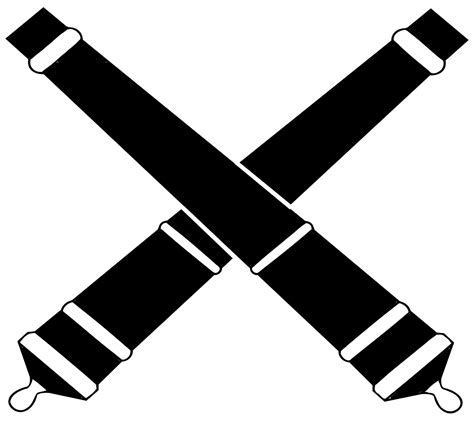 crossed cannons tattoo file crossed cannons svg wikimedia commons