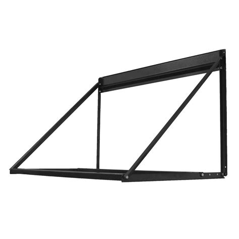 Wall Mounted Tire Rack by Proslat 28 In H X 48 In W 4 Tire Wall Mount Tire Rack 10026 The Home Depot