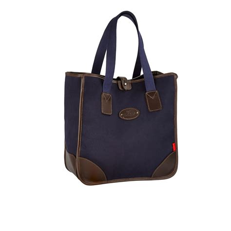 Business In My Bag by Canvas Business Tote Made In Cumbria
