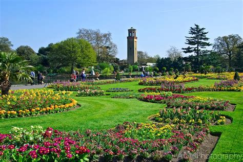Kew Botanical Garden Best Botanical Garden In The World As Tourist Attractions