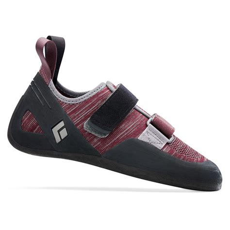 black climbing shoes black momentum s climbing shoe climbing