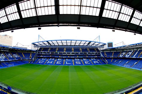 Chelsea Stadium Tour | chelsea tour for two stamford bridge stadium tour