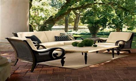 patio couch furniture koa wood furniture wicker patio