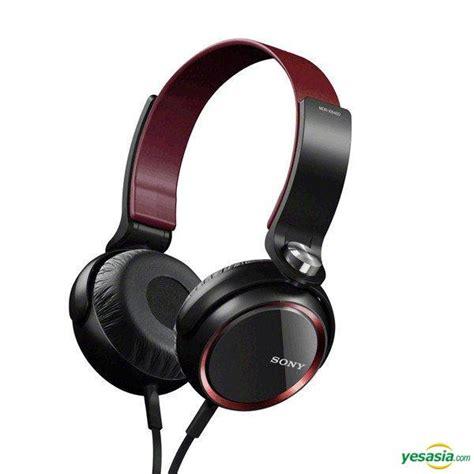Headphone Hk Bass Yesasia Sony Mdr Xb400 Bass Headphone Sony