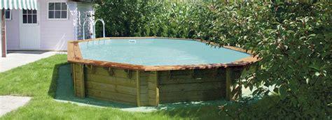 Piscine Rigide Hors Sol 2334 bien choisir sa piscine hors sol leroy merlin