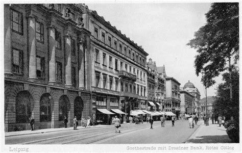 dresdner bank leipzig innenstadt seite 61 leipzig architectura pro homine