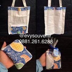 Tas Souvenir Serbaguna 73 motif canvas pouches wedding favors souvenir pernikahan pouch wedding favors