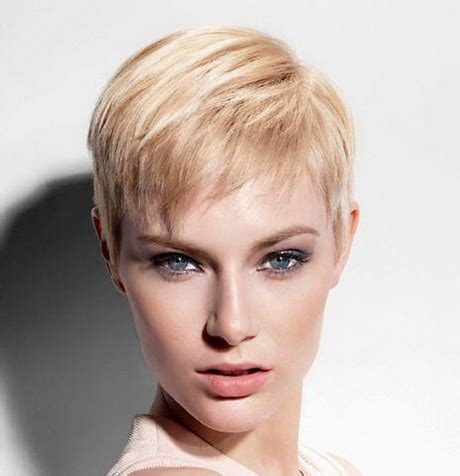 pixie cut for straight hair fine hair pixie cut