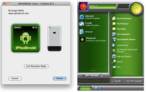 Ip I 353 iphodroid android sur iphone bient 244 t disponible sur