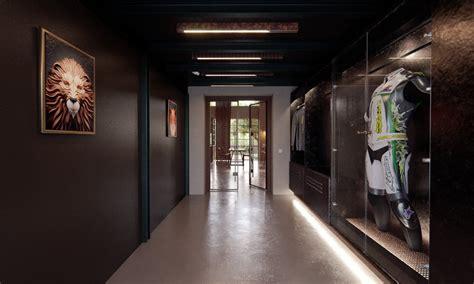 unique lofts   space creatively