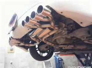 Pontiac Solstice Exhaust System Exhaust Pontiac Solstice Forum