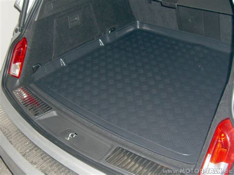 kofferraum wanne kofferraumwanne 1 kofferraumwannen f 252 r 5 bzw 4 t 252 rer