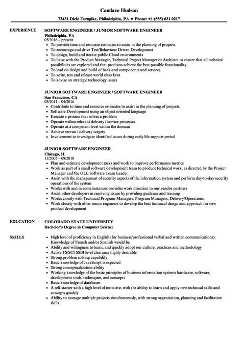 Wound Care Specialist Cover Letter by Software Engineer Resume Sle Highway Design Engineer Cover Letter Wound Care Specialist Cover