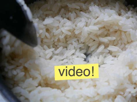arroz blanco cocinar c 243 mo hacer un arroz blanco perfecto ensalada de arroz y