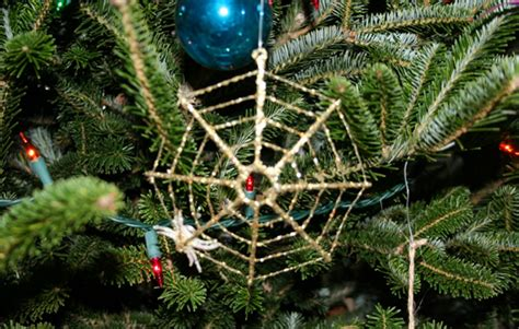 spider web christmas tradition 7 traditions from around the world