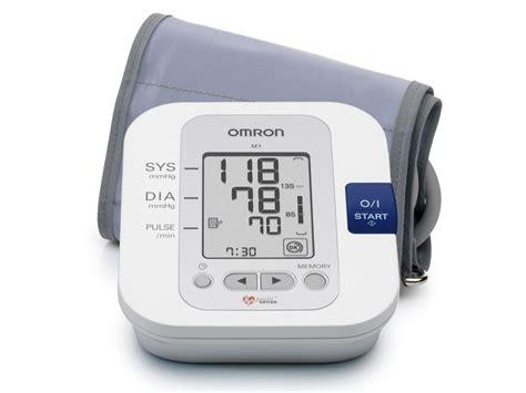 Omron Hem 7117 Automatic Blood Pressure Monitor omron m3 blood pressure monitor hem 7200 e white
