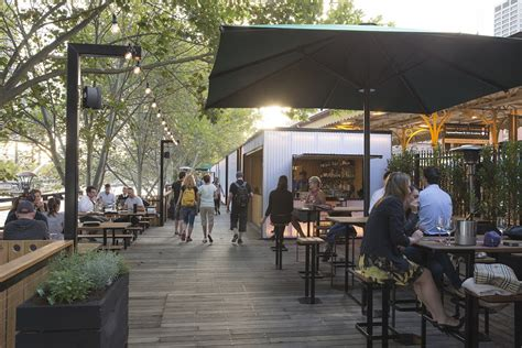 Backyard Bar Northcote by Melbourne S Best Bar Openings Of 2015