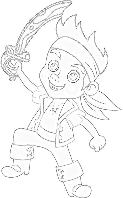 neverland map coloring page jake and the neverland pirates coloring pages score
