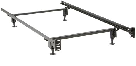Bed Frame Rail Cl by Size Bed Rails Size Of Iron Bed Cast Iron